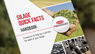 Silage Quick Facts Handbook