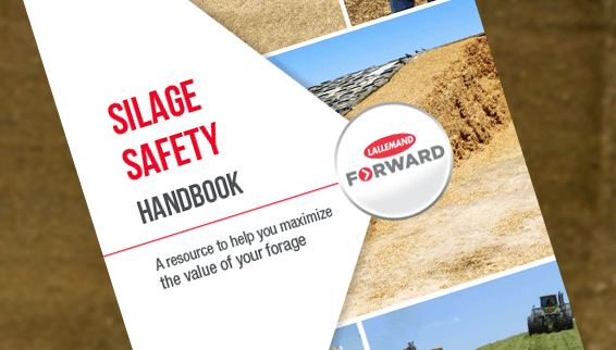 Silage Safety Handbook