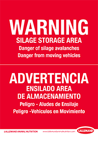 SafetySilageSign