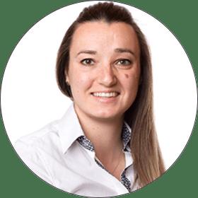 Lientjie Colahan (Du Plooy)